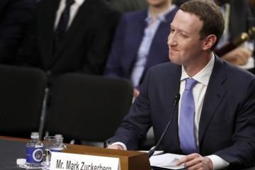 Сотрудники Фейсбука пали духом из-за русских троллей