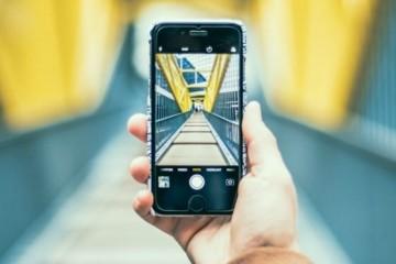 Для слепых создано мобильное приложение, дающее возможность «видеть» чужими глазами