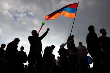 Страной года по версии The Economist стала Армения