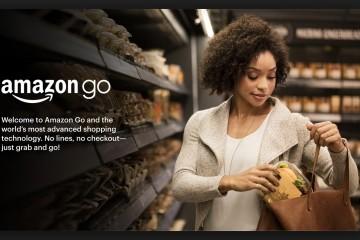 Отказавшись от продавцов, магазины Амазона стали в 1,5 раза прибыльнее