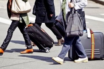 В 2017 из РФ эмигрировало втрое больше, чем в 2012