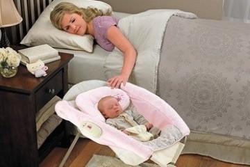 Что помогает нам уснуть при укачивании?