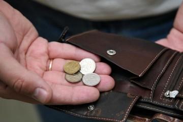 Росстат отчитался о рекордном повышении зарплат, 90% россиян не заметили никакого