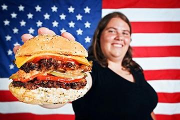 Взрывной рост ожирения в США привел к эпидемии рака