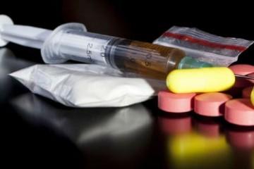 В США беспрецедентная смертность от наркотиков