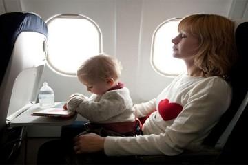 Где садиться в самолете?