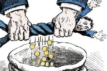 Россияне выложат из своего кармана 460 млрд рублей за повышение НДС