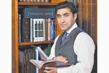 Год Семенович Нисанов. Биография успешного бизнесмена. Проекты и достижения