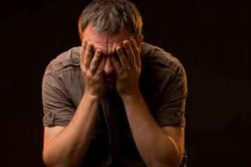 Психологические травмы дисциплинируют мысли