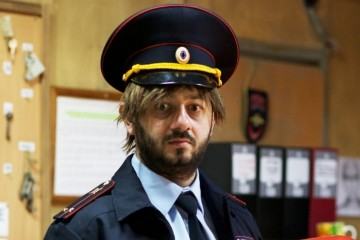 Кемеровский полицейский проиграл в суде бороду