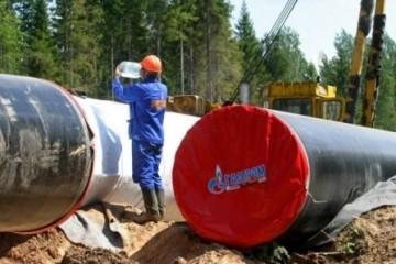 Глобальное потепление грозит разорить Газпром
