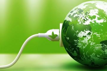 Вашингтон намерен полностью перейти на зелёную энергетику к 2045 году