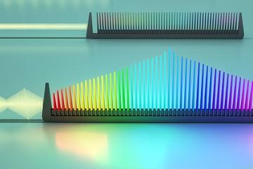 Гарвардские ученые создали первое лазерное радио