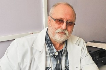 Врач, вкрутивший буряту болты в челюсть, оказался знаменитым ангарским профессором