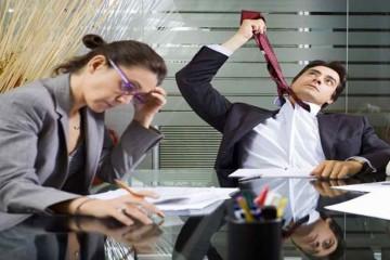 Женщинам нужна более теплая температура офиса