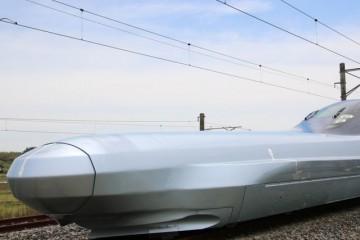 К 2030 году японские поезда станут быстрее ветра