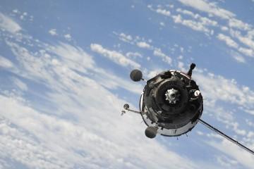 ИИ из космоса будет следить за каждой электростанцией