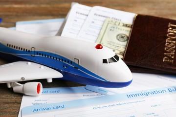 Россиян предупредили о резком скачке цен на перелёты