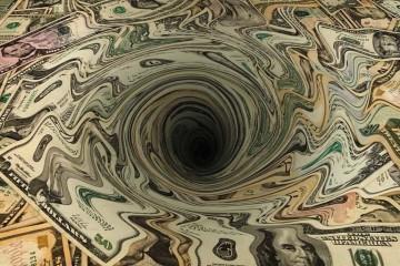 Отток валюты из РФ «становится катастрофой»: он ускорился еще вдвое