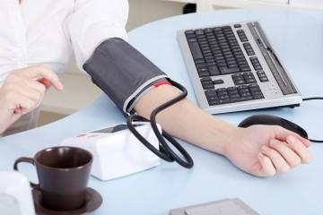 Самый простой способ понизить артериальное давление