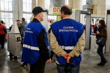 Пассажирам московского метро будут сканировать лица