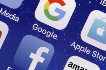 Страны G20 заставят Google и Facebook платить больше налогов