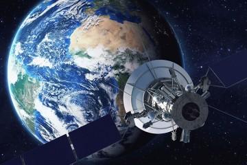 Китай запустит в космос искусственный разум для наблюдения за Землей