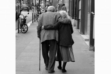 Удивительное открытие: интимные отношения улучшаются после 80 лет