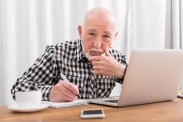 Компьютер и рукоделие замедляют ухудшение памяти
