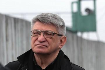 Культовый российский режиссер вынужден закрыть свой фонд поддержки кино