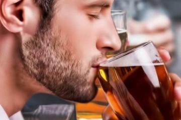 Минпромторг предложил не считать пиво алкоголем