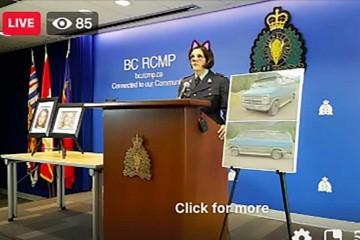 Канадские полицейские маскируются под котиков