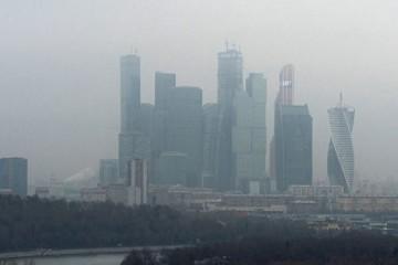 Дым сибирских пожаров грозит накрыть Москву
