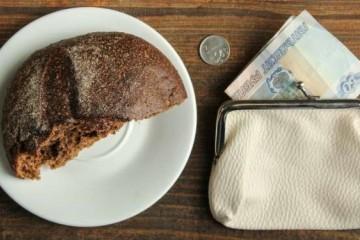 Рост цен на хлеб ускорился в 3 раза