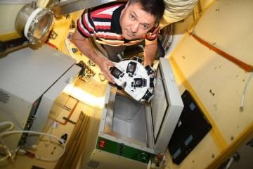 Российский стартап начнет печатать в космосе стейки для космонавтов по $10 тыс. за 1 кг