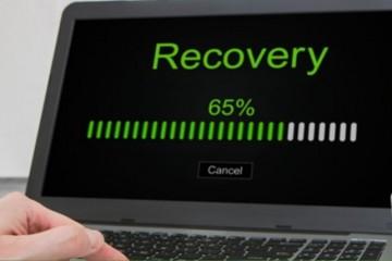 Потеряли данные на компьютере? Не паникуйте!