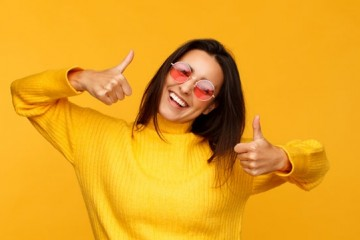Оптимизм увеличивает продолжительности жизни