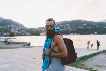 Русским женщинам не нравятся бородатые мужчины