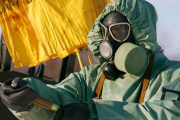 Облучение после северодвинского «Чернобыля» получили 90 медиков