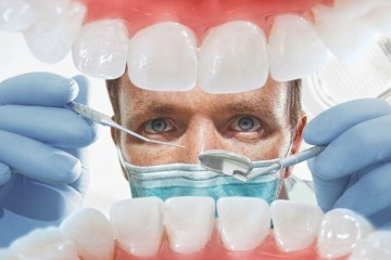 Через 10 лет стоматологи будут выращивать пациентам зубы прямо во рту
