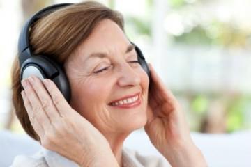 Мозг узнает наши любимые песни за миллисекунды