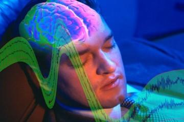 Как глубокий сон очищает наш мозг от токсинов