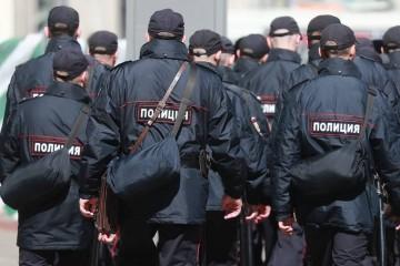 В МВД РФ заявили, что ни один робот пока не способен заменить сотрудника полиции
