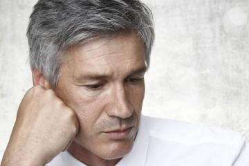 Виновники седых волос – гены, а переживания ни при чем