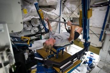Онкобольным могут помочь тренировки космонавтов