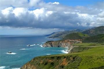 Тайна морских ям у берегов Калифорнии не раскрыта