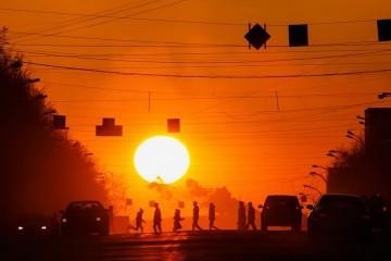 Сегодня Земля максимально сблизится с Солнцем