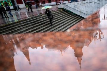 Синоптика на грани фантастики: 12 градусов больше нормы на большей части РФ