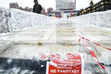 Синоптики обещали россиянам весну в январе