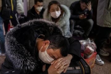 Смертельный китайский вирус мутирует, ускоряется и усиливается